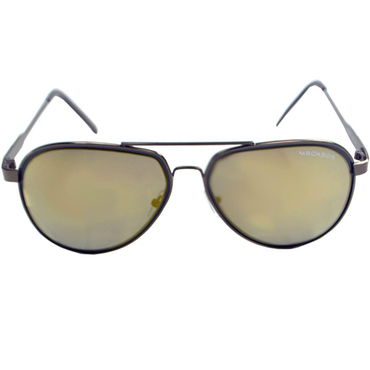 Óculos de Sol Unissex Mackage MK2971M Marrom