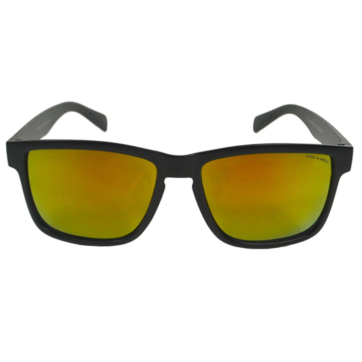 Óculos de Sol Unissex Mackage MK3009 Preto