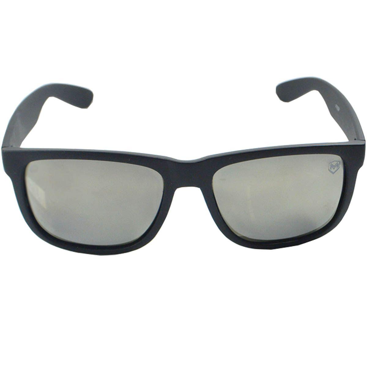 Óculos de Sol Unissex Mackage MK4165P Preto