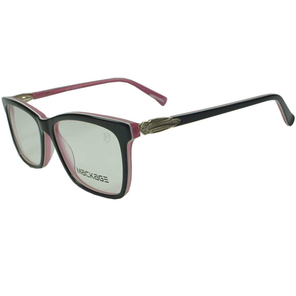 6d60c232956fc Armação para óculos de grau