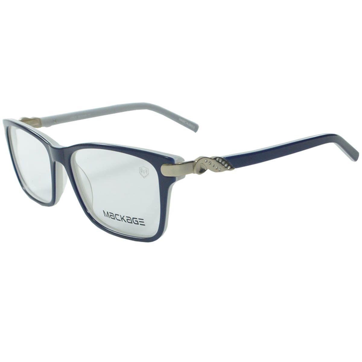 173ab669a5558 Óculos de sol MACKAGE BRASIL
