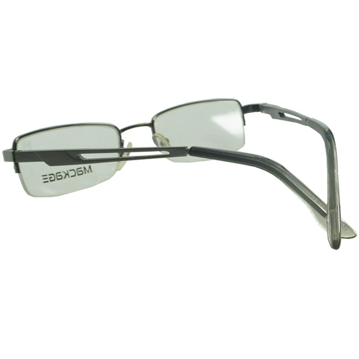 Óculos Mackage - Armação MLA4029C1 Grafite