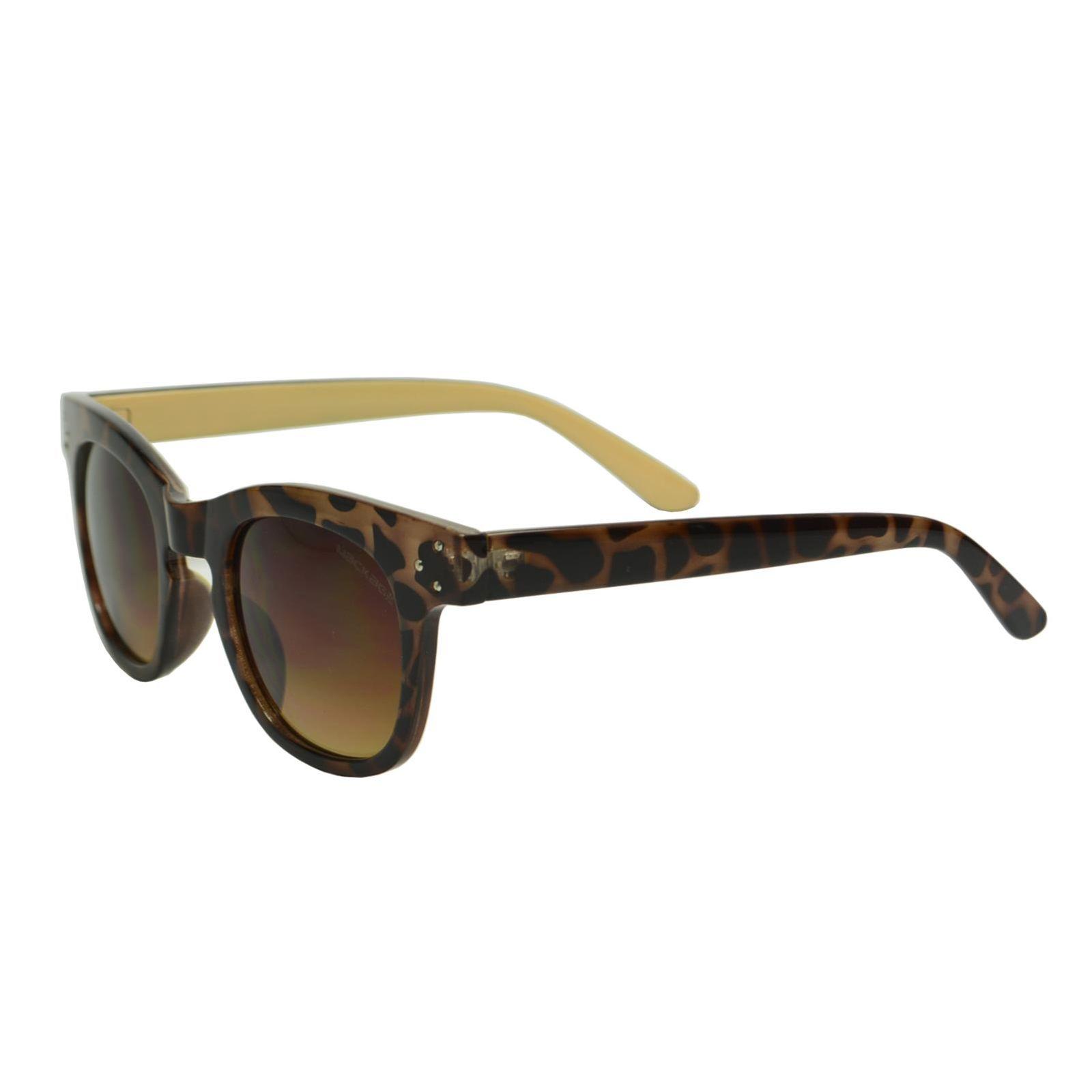 Óculos Mackage MK2114 - Onça / Marrom