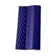 Borda de Piscina 12x25 Sithal Azul Brilhante