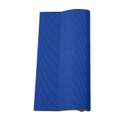 Borda de Piscina 12x25 Sithal Azul Royal