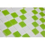 Pastilha de Vidro Colore MIX 05