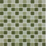Pastilha de Vidro Colore MIX 08
