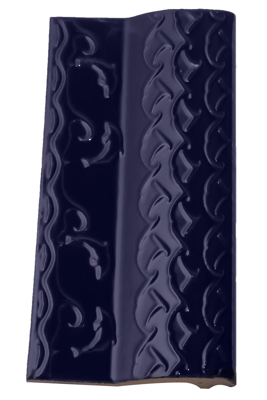 Borda de Piscina 12x25 de Vinil e Azulejo - 16 Modelos