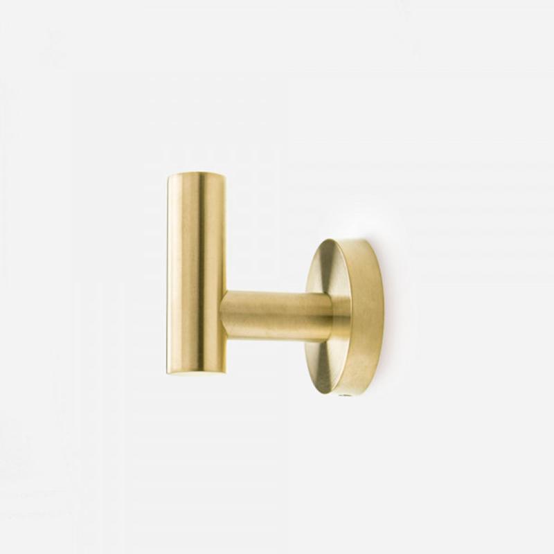 Kit de Acessórios para Banheiro Tarsila Dourado