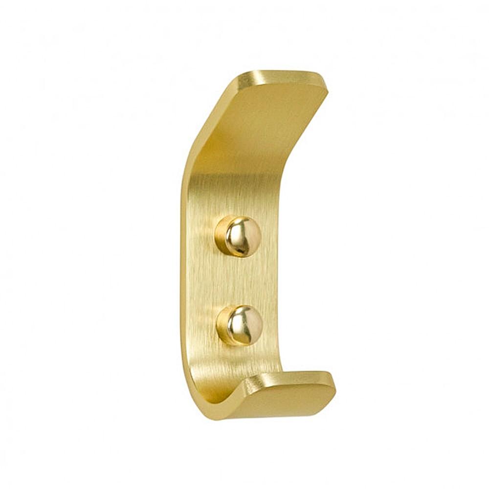 Kit de Acessórios para Lavabo Miró Dourado