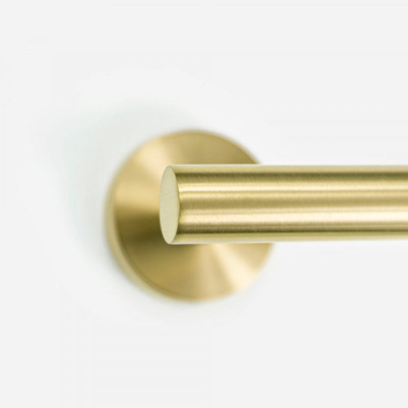 Kit de Acessórios para Lavabo Top Tarsila Dourado