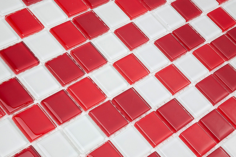 Pastilha de Vidro Colore - 13 Modelos