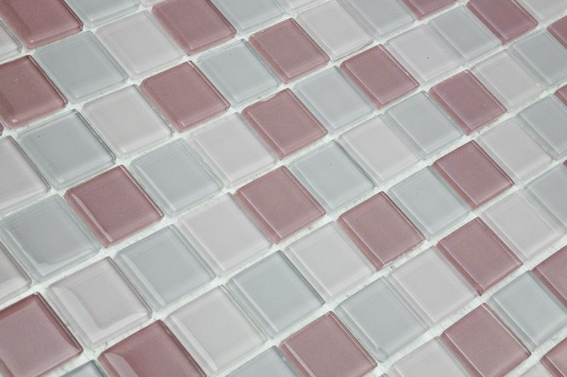 Pastilha de Vidro Colore MIX 07