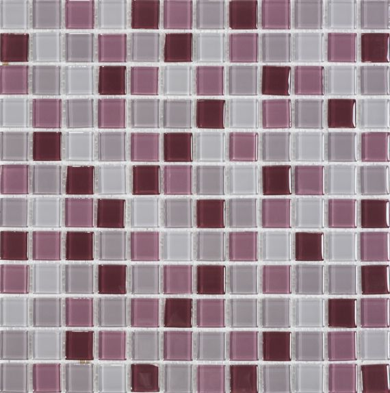 Pastilha de Vidro Colore MIX 12