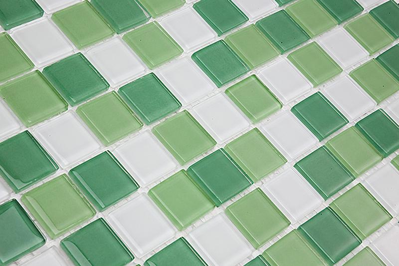 Pastilha de Vidro Colore MIX 13