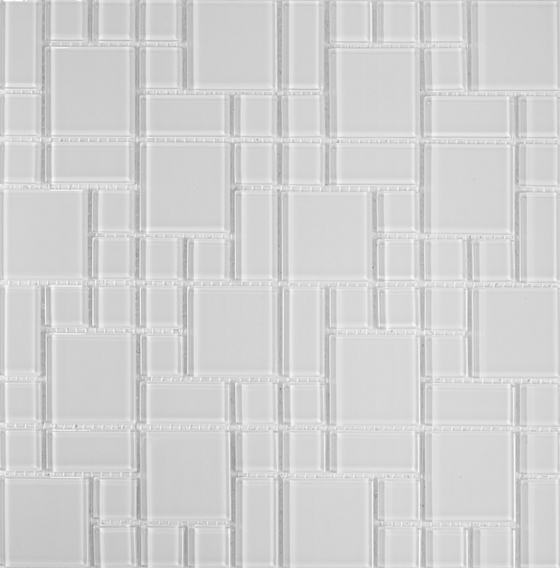 Pastilha de Vidro Modulare  - 3 Cores