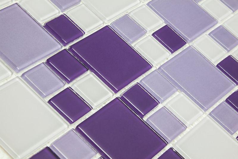 Pastilha de Vidro Modulare - 4 Modelos