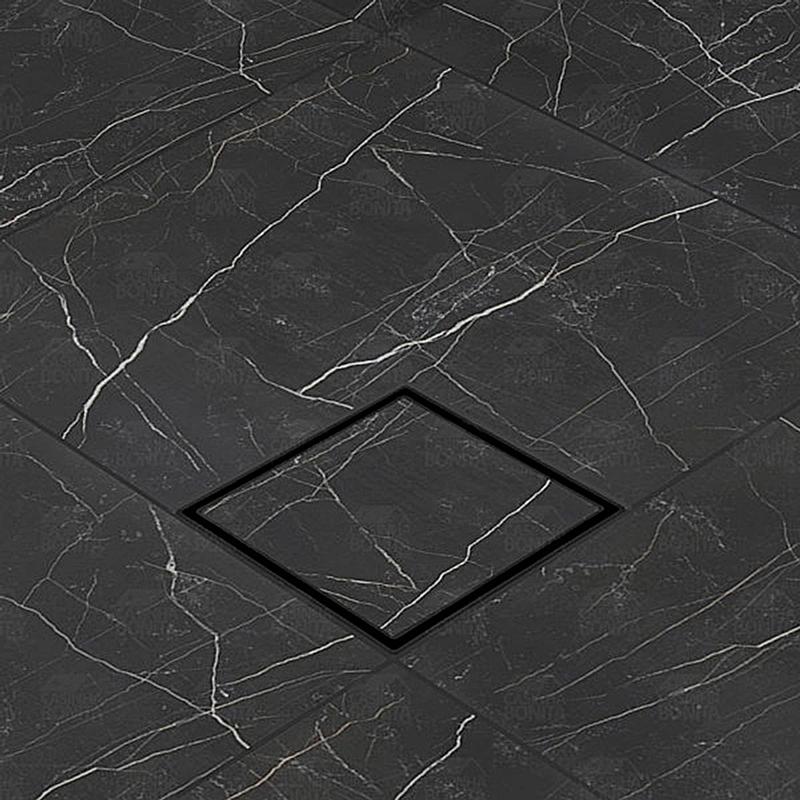 Ralo Oculto Invisível - 5 Cores
