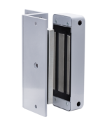 Fechadura Intelbras Eletroímã FE 20150 Universal cor Prata