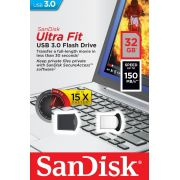 Pen Drive 32 GB Sandisk Ultra FIT Z43 3.0