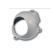 Protetor Dome Câmera Infra Branco