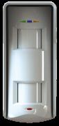 Sensor Hikvision Pyronix FPXDH10TTAM1 TRI2X Infra+Microondas