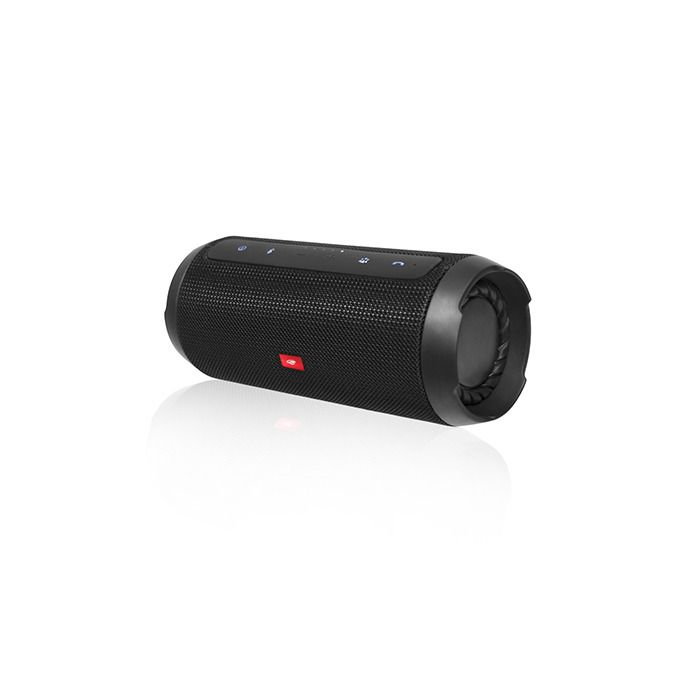 Caixa de Som C3tech Speaker SP-B150BK Bluetooth Fm 15w