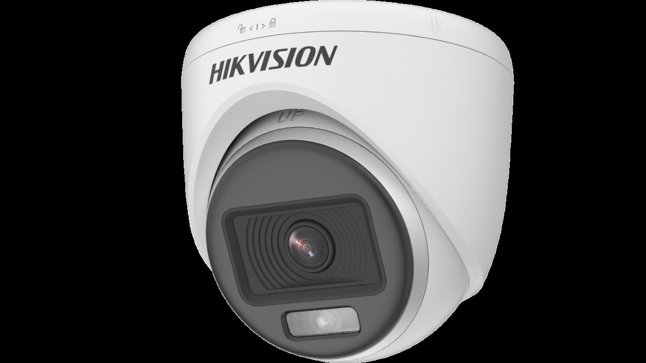 Câmera Hikvision DS-2CE70DF0T-PF 1080P 2.8MM Colorvu