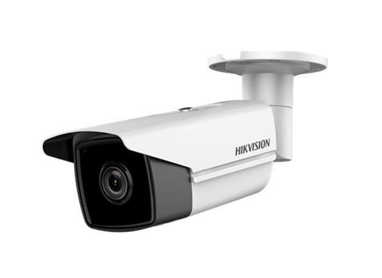 Câmera  IP Hikivision DS-2CD2T25FWD-I8 Full HD 1080P  Lente