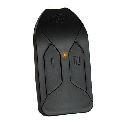 Controle Portão PPA 433,92 MHZ Tok A21768 CRS Preto