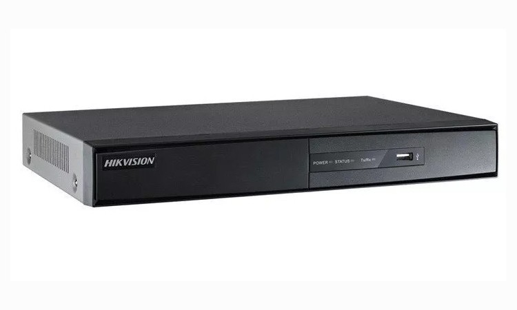 DVR Hikvision 1080P 04 CH Turbo DS-7204HQHI-F1/N