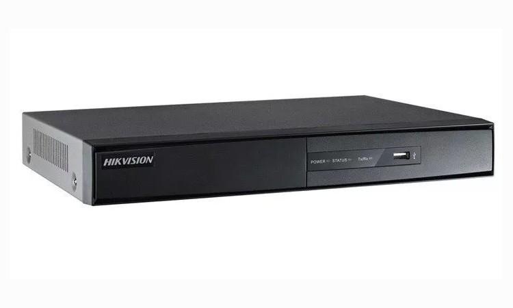 DVR Hikvision 1080P 04 CH Turbo DS-7204HQHI-F1/N