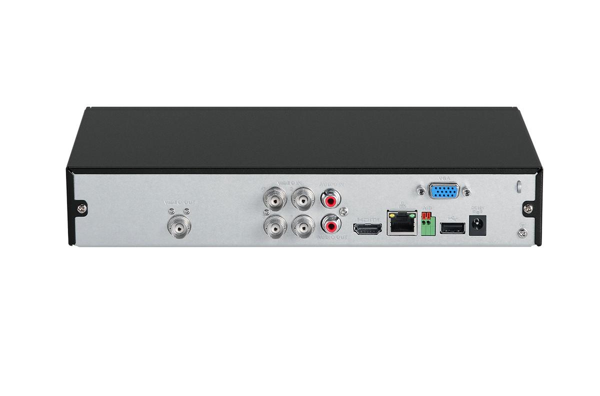 DVR Intelbras 04 canais MHDX 3104  4MP Lite Multi HD 4580330