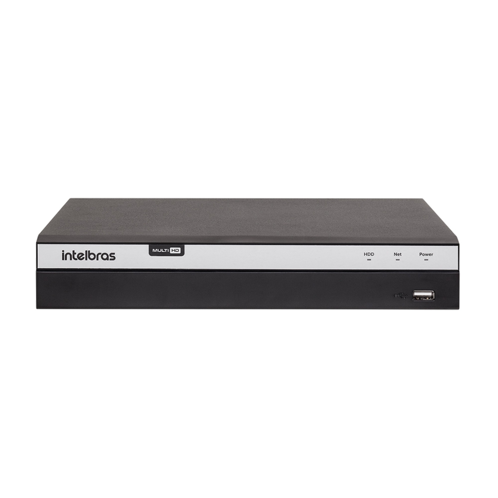 DVR Intelbras 16 canais MHDX 3116 4MP Lite Mult HD 4580332