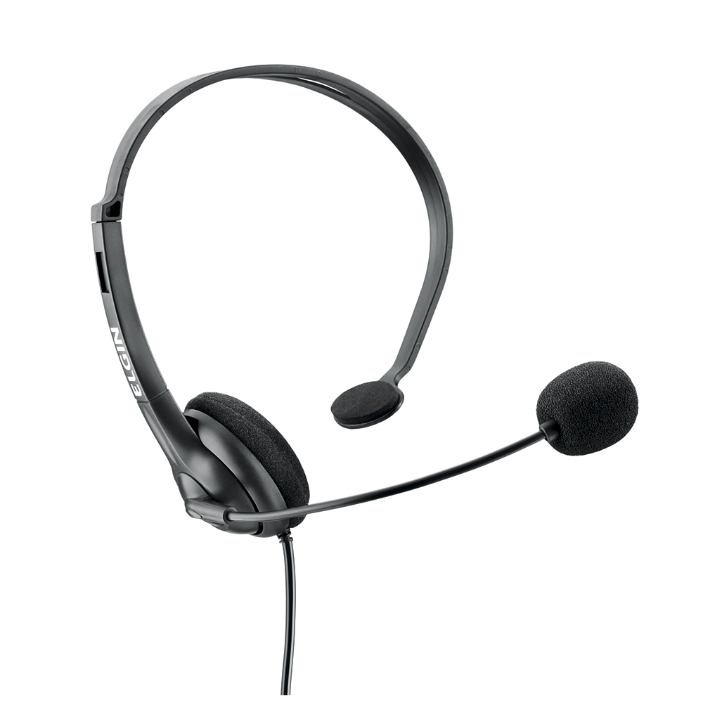 Headset Elgin HST-6000 Preto