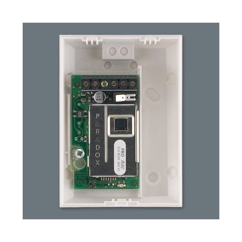 Kit 10 Sensores Paradox Infravermelho 476 Pro Plus