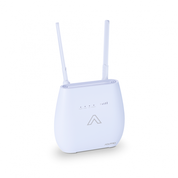 Modem 4G Wifi Aquario MD-4000