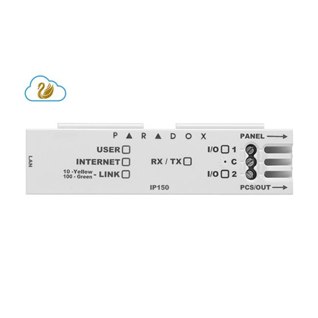 Módulo Paradox IP150