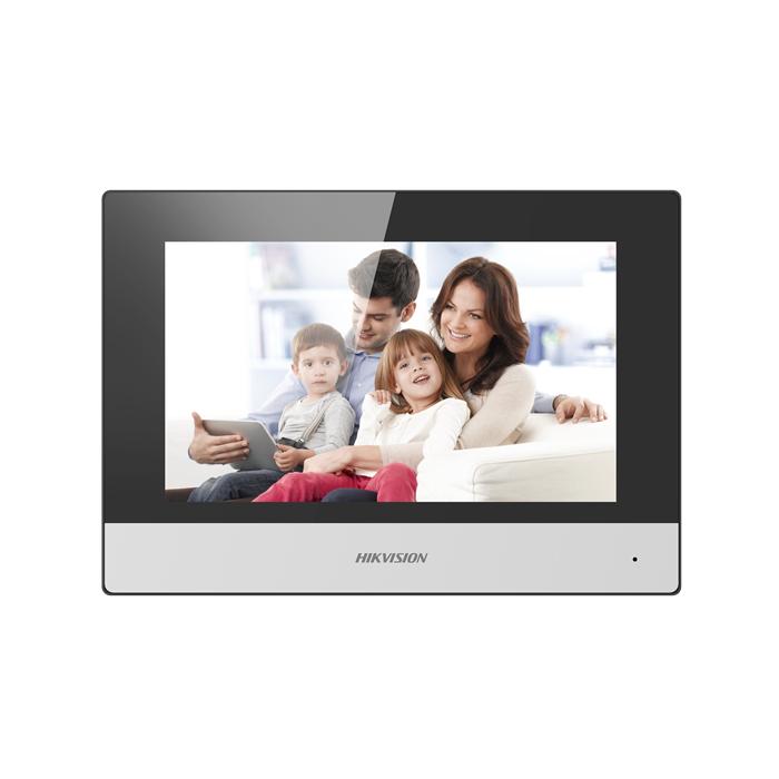 Monitor de Vídeo Porteiro IP Hikvision DS-KH6320-TE1