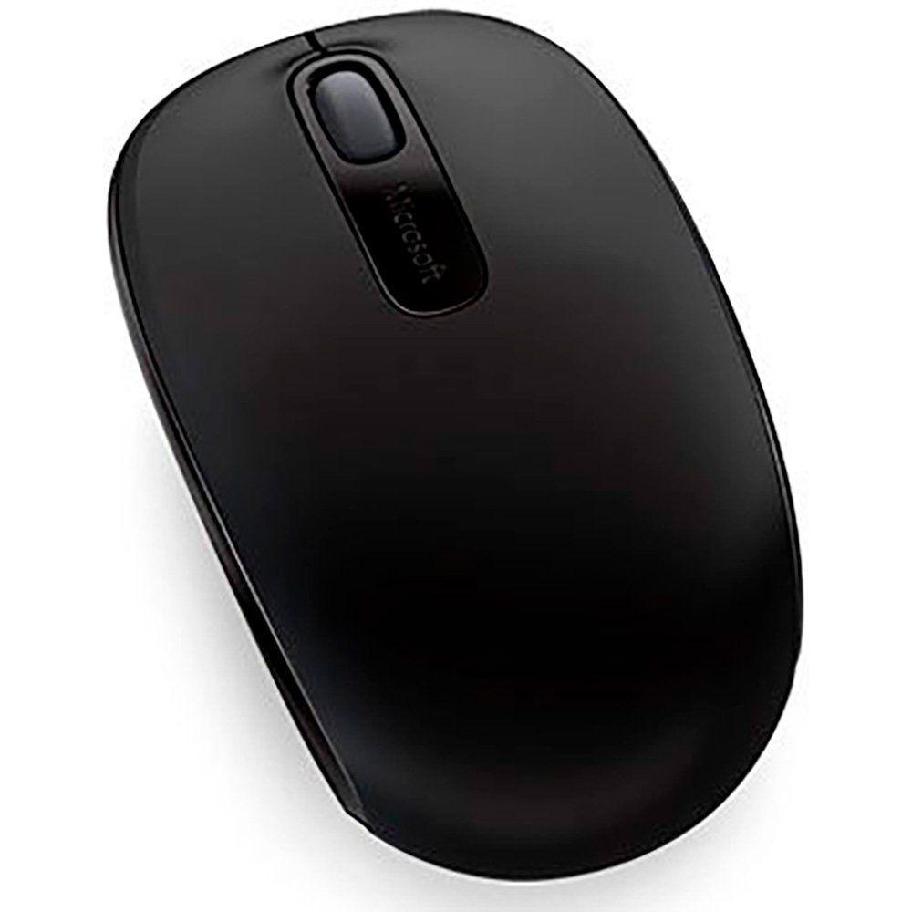 Mouse Sem Fio Microsoft Mobile 1850 Preto