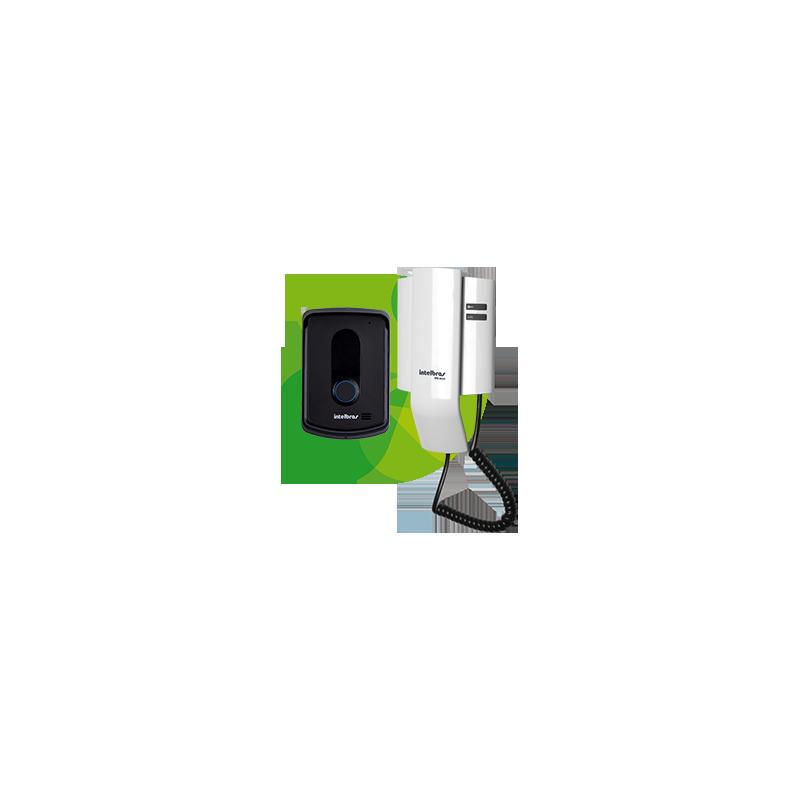 Interfone Porteiro Intelbras Residencial IPR 8010