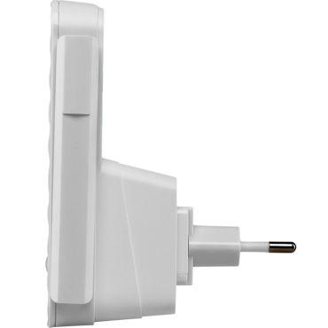 Repetidor Wi-Fi Intelbras IWE 3001 300MBPS 2 Antenas