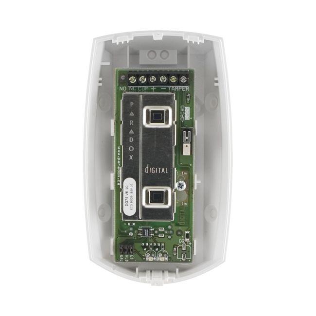 Sensor Paradox Infravermelho DG75 PI Duplo