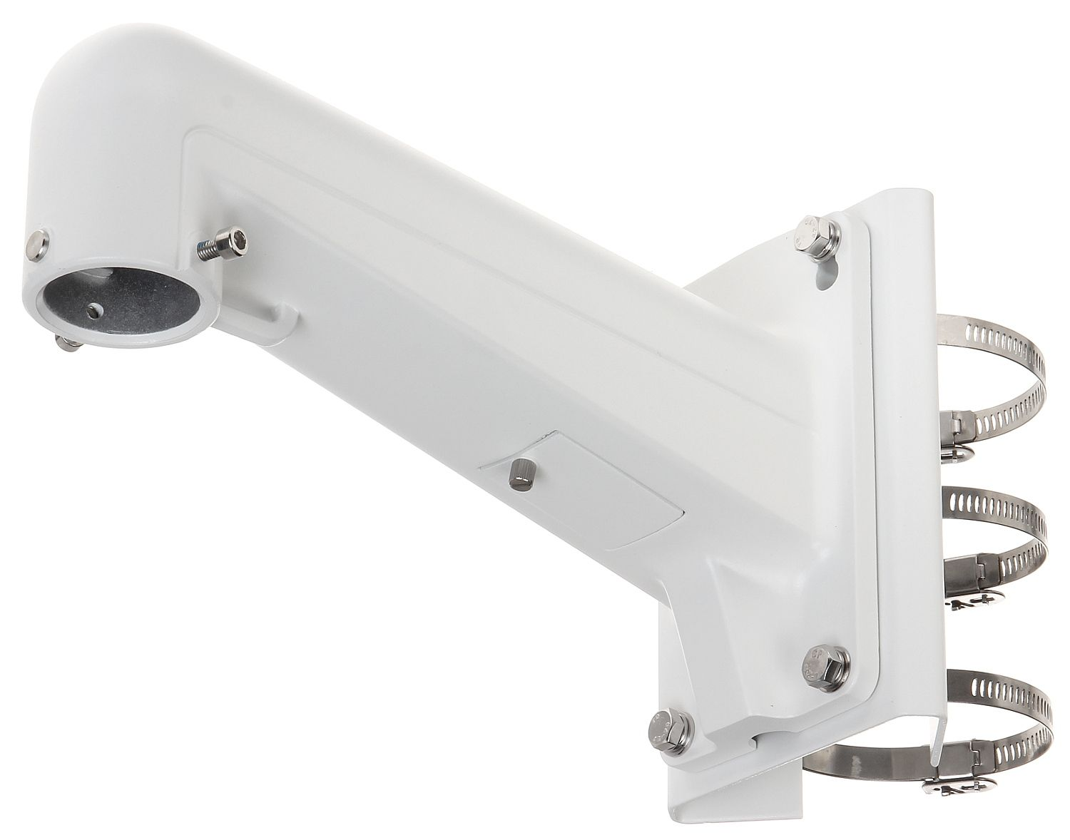 Suporte Speed Dome Hikvision DS-1602ZJ-Pole 3 unidades