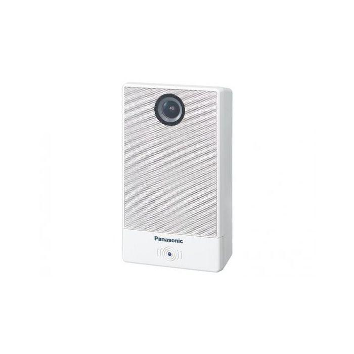 Vídeo Porteiro Panasonic KX-NTV150NE IP-Sip - Branco