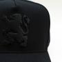 Boné Black Leão