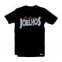 Camiseta Mata Leão Joelhos
