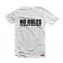 Rio Heroes - No Rules
