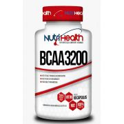 Bcaa 3200 - Capsúlas - Nutrihealth Suplementos