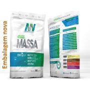 Hipercalórico Massa 45000 3Kg Natures Nutrition - Chocolate
